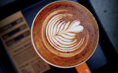 Latte Art 101